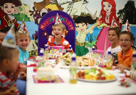 7 Themes For Your Childs Birthday by Our Exciting Birthday Themes Packages Chipmunks