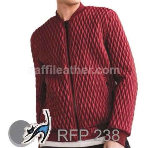 jaket kulit asli on quot model rfp 113 i harga rp 875
