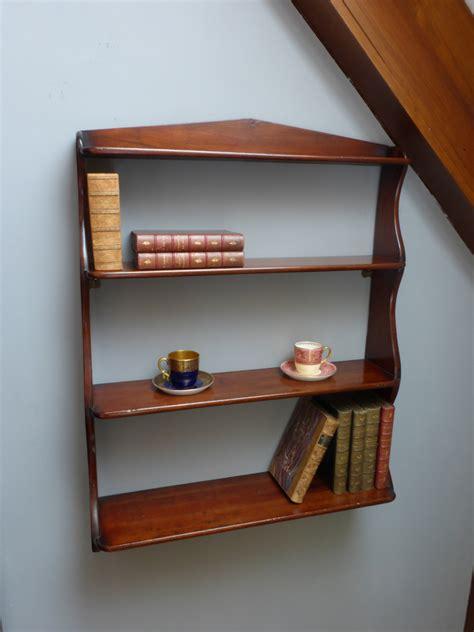 antique wall shelves wall shelves uk antique wall
