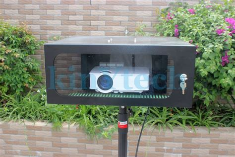 Proyektor Outdoor outdoor projector enclosure