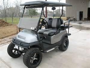 gallery for gt custom golf cart paint jobs