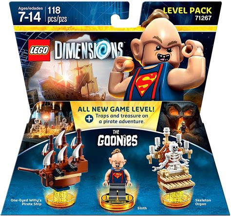 Chess Sets Amazon lego dimensions wave 8 expansion packs now available for