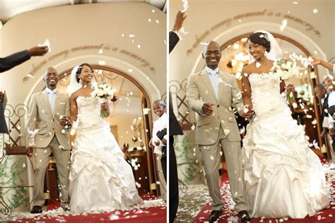 Top Wedding Pictures by Top Billing S Lorna Maseko Wedding Pictures Finally