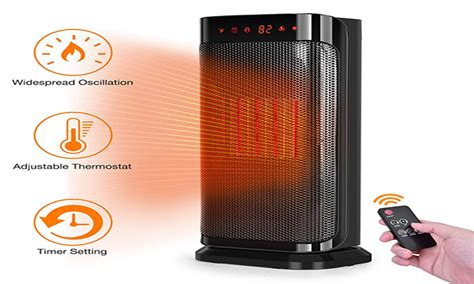 top   space heater   large room   highly