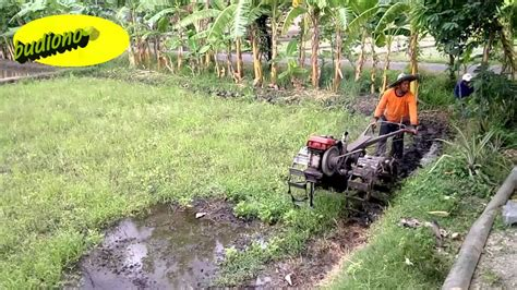 Mesin Bajak Sawah Mini definisimodifikasi modifikasi traktor images