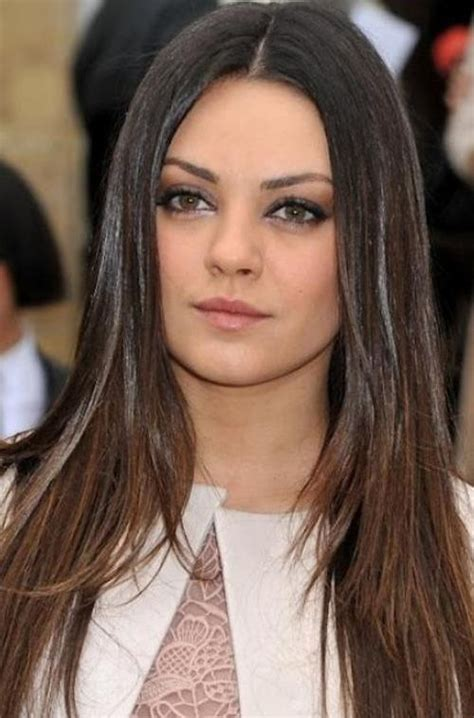 best brunette long hair styles for plus size 59 best hair styles images on pinterest long hair hair
