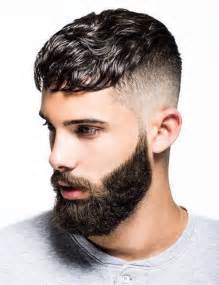hairstyles that go with beards 30 amazing beards and hairstyles for the modern man mens craze