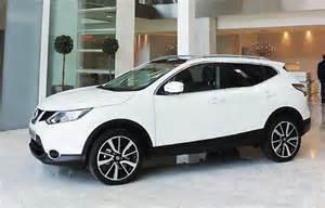Nissan Qashqai 2015 2015 Nissan Qashqai Pictures Information And Specs