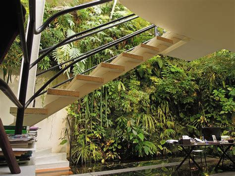 home vertical garden patrick blanc s house vertical garden patrick blanc