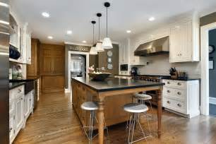 kitchen island pics 32 luxury kitchen island ideas designs plans