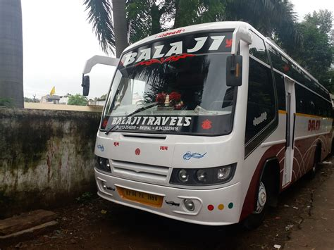 Bus booking for marriage in hyderabad