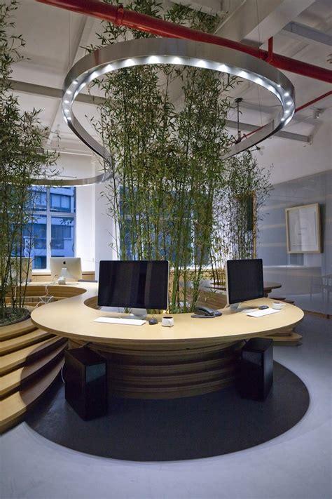 designboom office interior jw associates bamboo office interior shanghai designboom