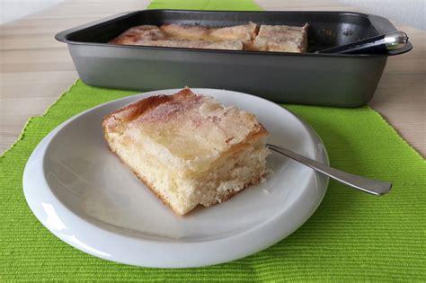 Butter Zucker Kuchen Rezept Mit Bild Fee99999