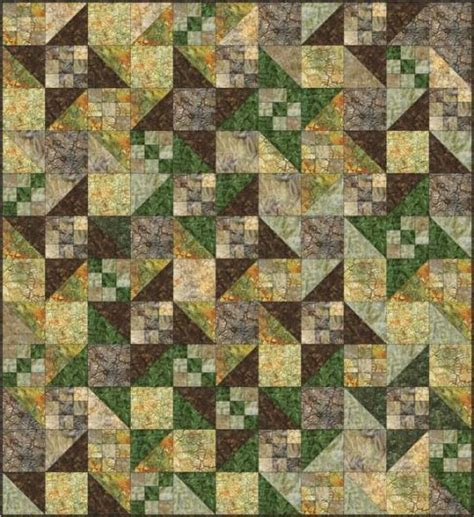 Constellation Quilt Pattern by Constellation Designer Pattern Robert Kaufman Fabric Company