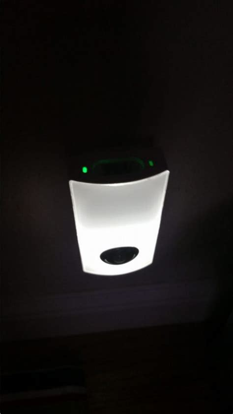 max smart home safety security light safety max one by max smarthome kellys thoughts