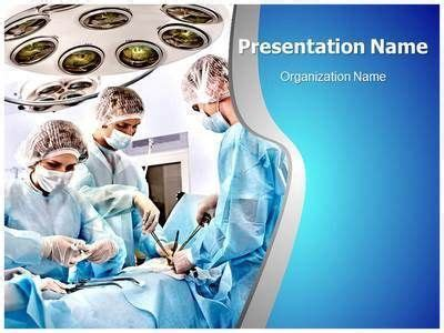 templates powerpoint surgery 31 best surgery powerpoint ppt presentation templates