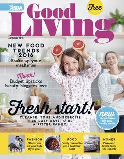 hearst magazine hearst relaunches asda magazine inpublishing