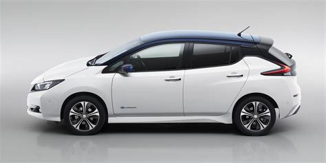 nissan leaf revealed  caradvice