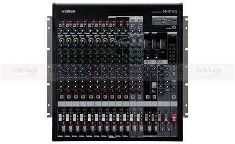 Mixer Yamaha Mgp 16 X b 224 n mixer yamaha mg124c b 224 n mixer karaoke yamaha mg 124c