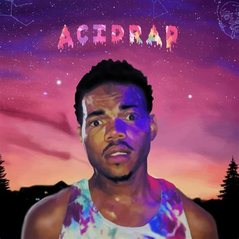 coloring book lyrics rap genius chance the rapper acid rap tracklist album genius