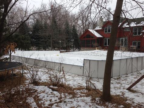 backyard rink kits backyard ice rink kits canada 2017 2018 best cars reviews