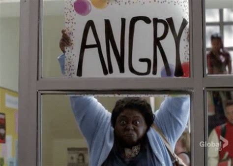 Angry Black Woman Meme - angry gifs find share on giphy