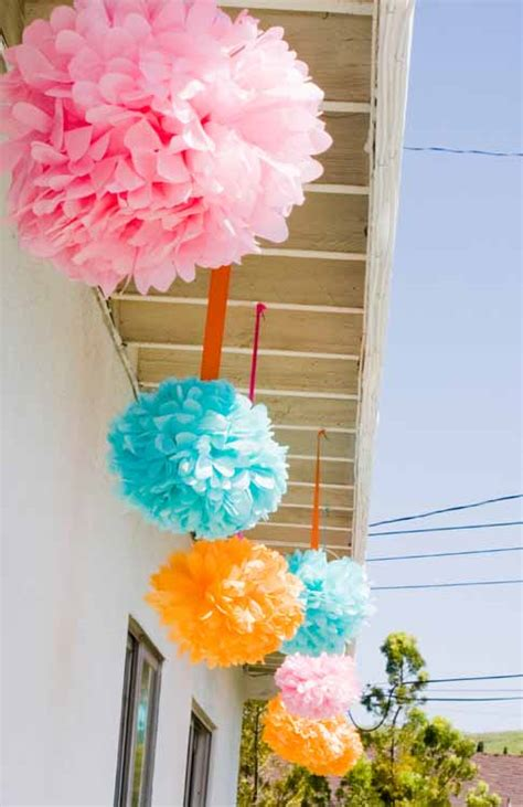 1st birthday ideas diy projects by