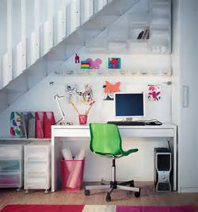 Home Office Design Ideas Ikea by Ikea Workspace Organization Ideas 2013 Digsdigs