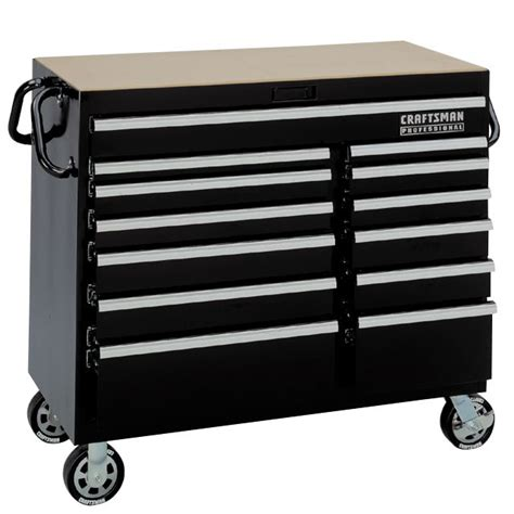 professional tool chests and cabinets craftsman professional 65576 13 drawer tool cabinet