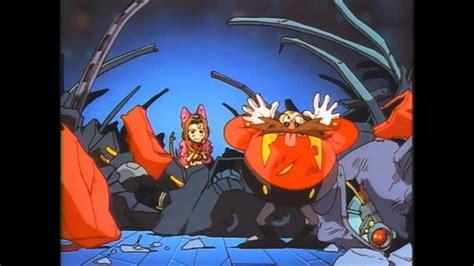 film anime ova sonic the hedgehog the movie ova japanese version
