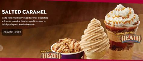 Carvel Gift Card - carvel introduces new salted caramel ice cream gift card giveaway who said nothing