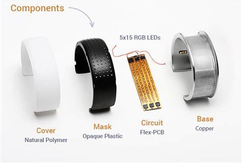elemoon   wearable tech that expresses your unique style. by elemoon ? Kickstarter