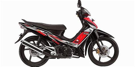 Sparepart Honda Supra X 125 R honda supra x 125 r quot non helm in quot segera meluncur dangstars