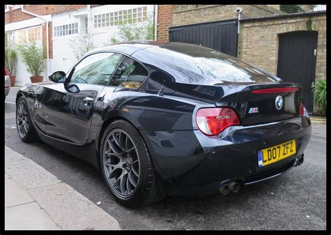 accident recorder 2007 bmw m roadster auto manual used 2007 bmw z4 coupe z4 m coupe for sale in london pistonheads