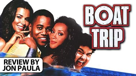 the boat movie review boat trip movie review jpmn youtube