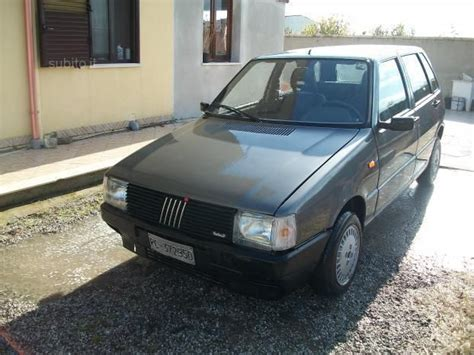 used car fiat uno diesel sold fiat uno turbo diesel 1987 used cars for sale
