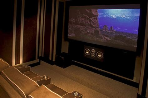 custom media room 7 best media rooms sterling custom homes images on home theaters media rooms and