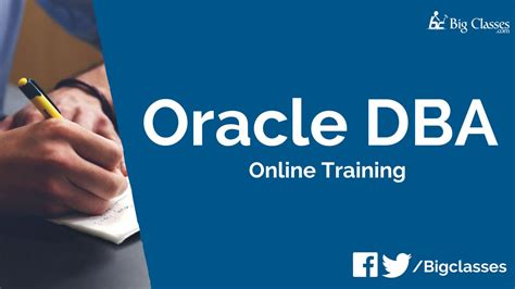 oracle tutorial introduction oracle dba 11g training tutorial oracle dba introduction