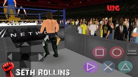 download mod game wrestling revolution 3d wrestling revolution 3d wwe 2k18 mod mediafire download
