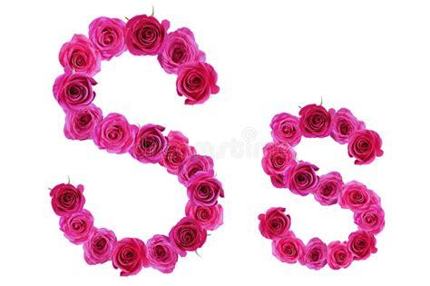 Flora S Letter