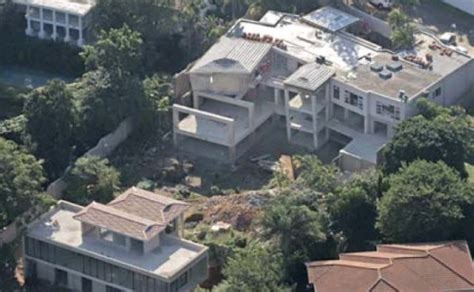 Granny Flats court stops work on durban north mansion property news