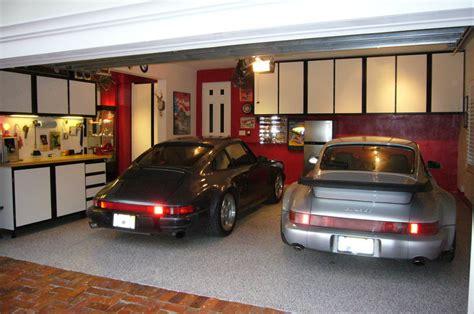 porsche home garage your porsche garage set up page 2 pelican parts