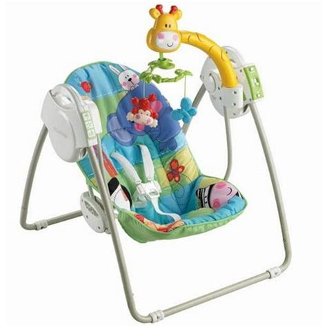 Buy Fisher Price Discover And Grow Take Along Swing From