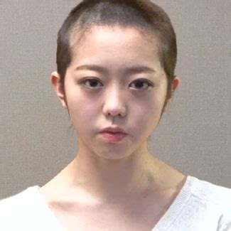 japan pop idols head shave apology stirs debate naharnet japanese pop idol shaves head as apology for having sex