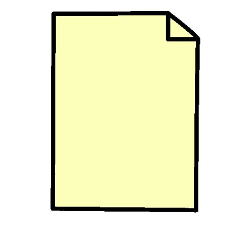 dibujos en hoja semilogaritmica hojas de papel animadas imagui
