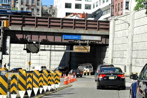 lincoln tunnel entrance new york lincoln tunnel entrance images