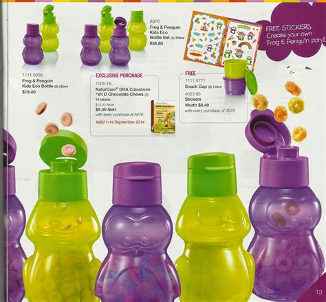 Buy 1 Get 1 Eco Squeeze Bottle With Bpa Free Foldab Murah july 2014 buy tupperware in singapore