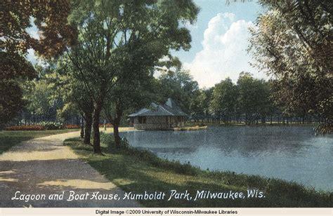 humboldt park boat house history humboldt park friends