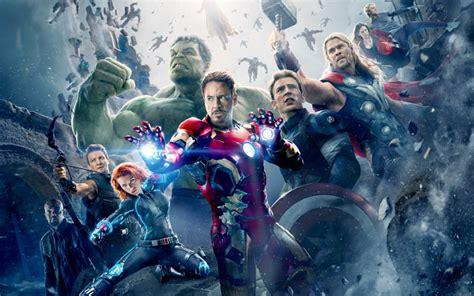 film seri avenger wow avengers infinity war bakal hadirkan 67 karakter