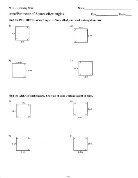 9th Grade Geometry Worksheets by Worksheets For 9th Graders Worksheets Releaseboard Free